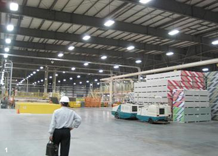 Industrial LED Lights & Naik Exporters azcodes.com